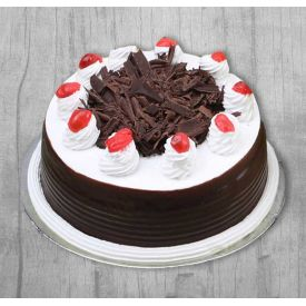 Forest Delight Cake