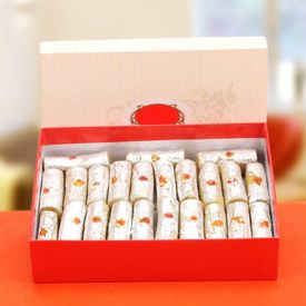 Kaju Roll In Box