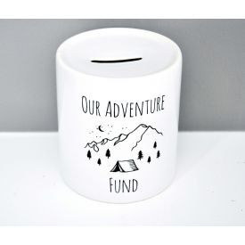 Adventure Fund Box