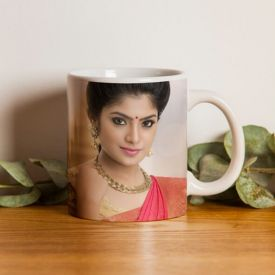 Personalized Mug for Diwali