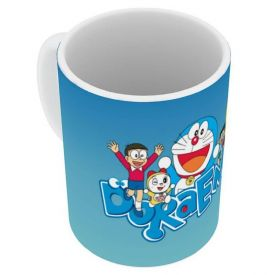 Doreamon is my best friend Mug