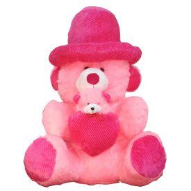 Teddy bear Pinky