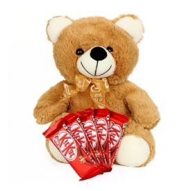 Chocolate & Taddy