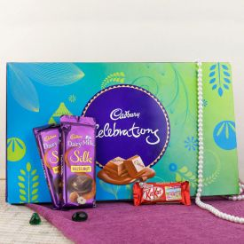 Cadbury Moment