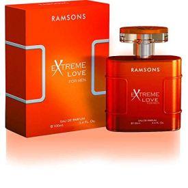 Ramsons Extreme Love Perfume