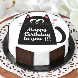 Birthday Special Cakes