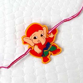 Powerful Ganesha Rakhi