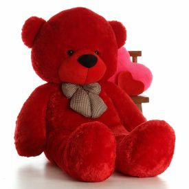 Cute Red teddy bear(20 inch)