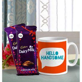 Cute Gift Set for Husband