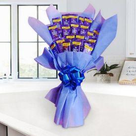 Bouquet of 20 Cadbury Chocolates