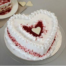 Cream Cake red velvet