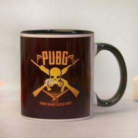 Pubg Mug