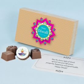 Personalized Diwali Gift Box