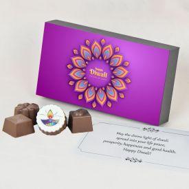 Diwali Printed Chocolates