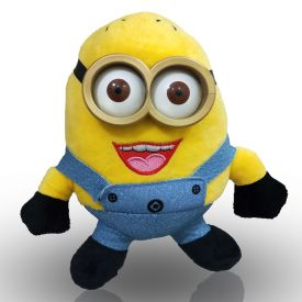 Cute minion (12 inches)