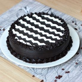 Wonderful Dark Chocolate cake