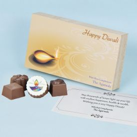Chocolate Gifts For Diwali