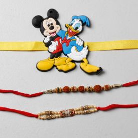 3 Set of Rakhi
