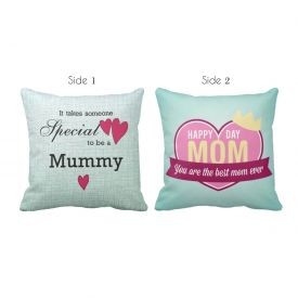 Double Side Special Mom Cushion