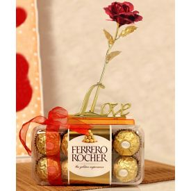 Chocolate Gift Combo Pack