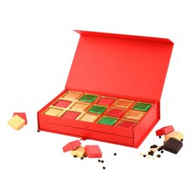 Handmade Diwali Chocolate