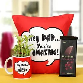 Amazing Gifts For Dad