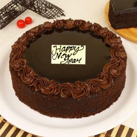 Choco Delicious Cake
