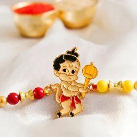 Hanuman ji Rakhi