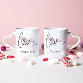 Mugs Personalized
