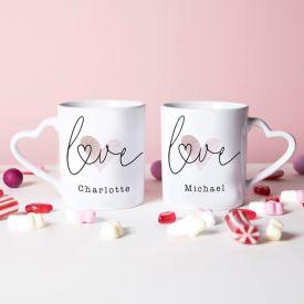 Mugs Personalized