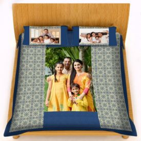 Personalized Family Bad Sheet