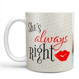 Personalized Image Sagittarius Mug