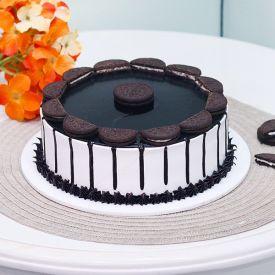 Oreo Cake Delight