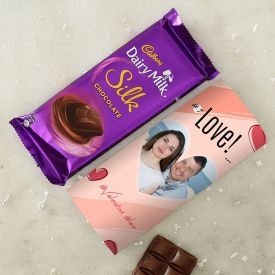 Customise Dairy Milk Chocolate