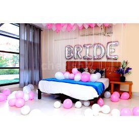 Bachelor Surprise