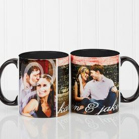 personalized valentines day coffee mugs