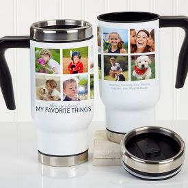 Coffee Mugs for Mother