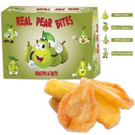 Dehydrated Pear