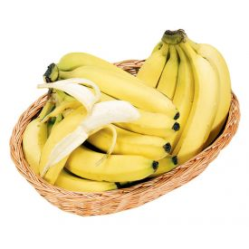 Basket of Banana
