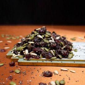 Seeds & Berry Mix