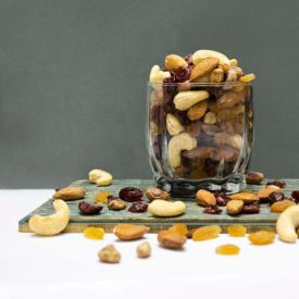 Mixed Salty Dry Fruits