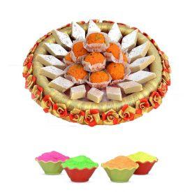 Sweets Holi combo