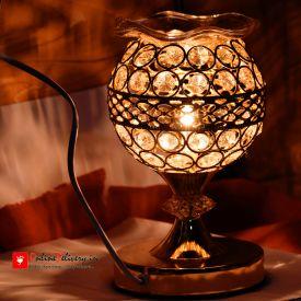 Fragrance Lamp Round Shape