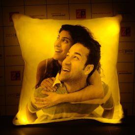 Personalized LED Cushion