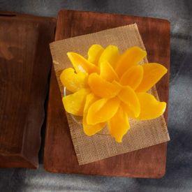 Freeze Dry Mango Slice