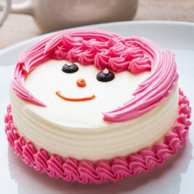 Dora cartoon Cakes