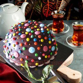 Pinata Choco Only Cake