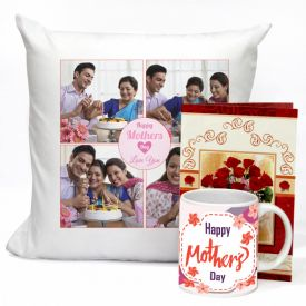 Mom Personalized Gift Combo