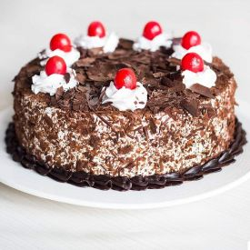 Black Forest 5-star Cake