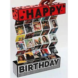 Birthday Special Explosion Box